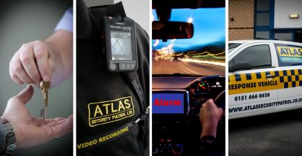 Keyholding, Manned Guarding, Alarm Response, Mobile Patrols