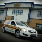 Atlas Security Patrol, Wirral