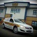 Atlas Security Patrol, Wirral